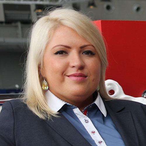 Agnieszka Duława